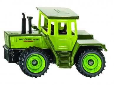 Tracteur Mercedes MB-Trac Siku