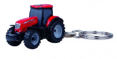 Porte-clés Tracteur Mc Cormick X8.680