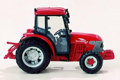 Tracteur Mc Cormick V80 1:32