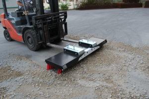 Méga balai Actisweep V-concept 7-1500