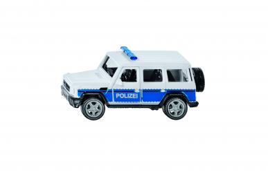 Mercedes AMG G65 Police 1:50