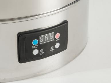 Pasteurisateur Milky Midi, chaudière à fromage et yaourt FJ 30