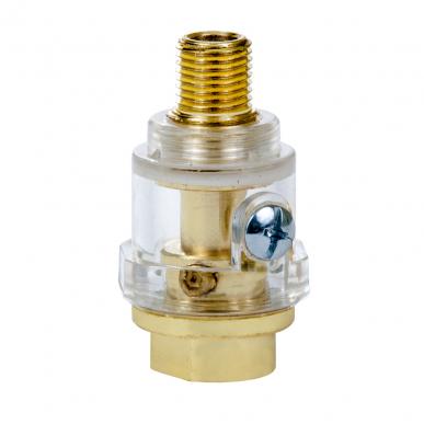 """Mini Nébulisateur d'huile 1/4"""""""