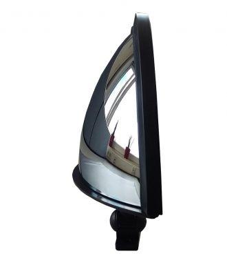 Miroir panoramique 245x135