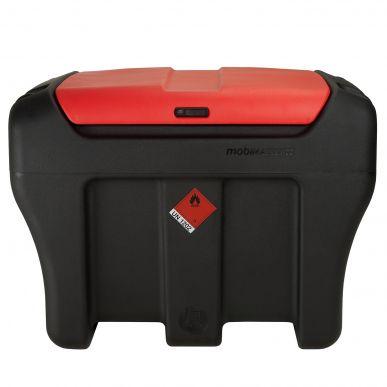 Öltransportbehälter mobilMASTER 450L (Kunststoff) - Einwandig - 35L/min