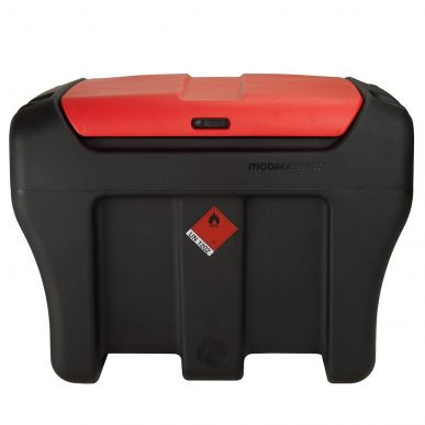 mobiMASTER-450 l-ZVAD 12 V-60 L/min-compteur digital