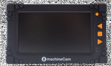 Moniteur de remplacement machineCam (1051)