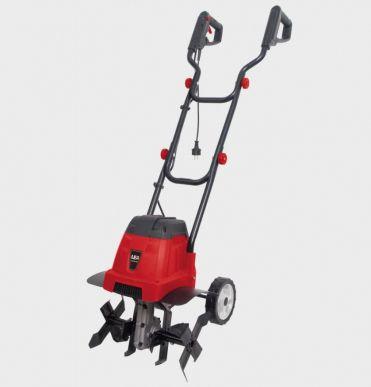 Motobineuse électrique rotative LE40105-36W 1050W 1050W 36cm Dunsch