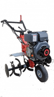 Motobineuse - Mz95