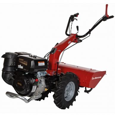 MotoculteurTriss - moteur à essence HONDA GX 201