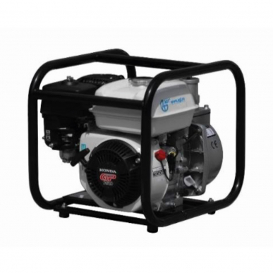 Motopompe WP 20 HX - pour eaux propres
