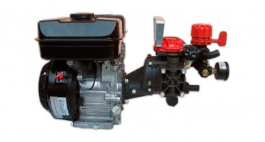 Motopompe 252S