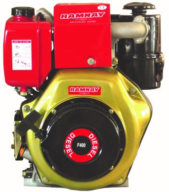 Moteur Diesel Ramnay  F400I