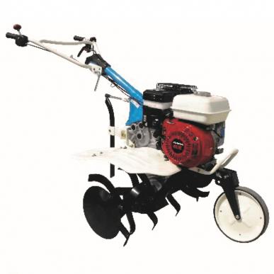 Motobineuse DS5580 -  moteur à essence HONDA GP 160
