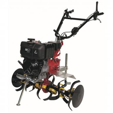 Motobineuse DS72  - motori mélange CM 152 / CM 152 carenato