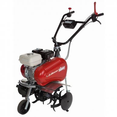 Motobineuse Hobby - moteur à essence HONDA GX 200