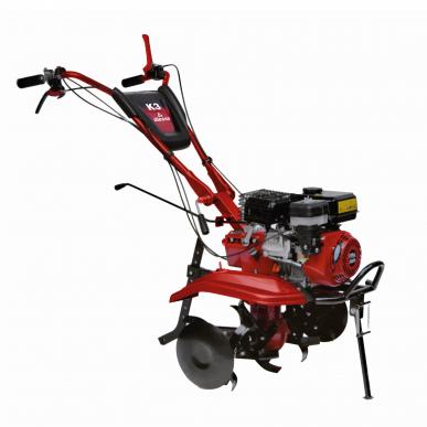 Motobineuse K3 -  moteur à essence