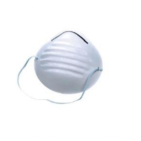 MPJ - Masque de protection jetable p/poussière (4 pièces)