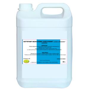 Nettoyant dégraissant - 20 litres