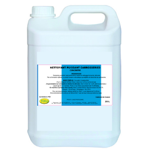 Nettoyant puissant - 20 litres