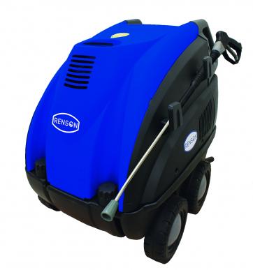 Nettoyeur haute pression eau chaude MEC 2 120 bars 11 L/min