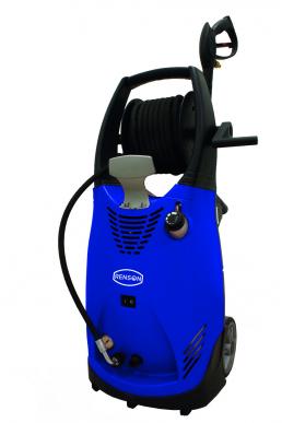 Nettoyeur haute pression eau froide R-702 160 bars 9 L/min