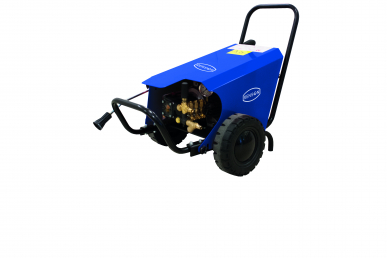 Nettoyeur haute pression eau froide XR TRI 200 bars 15 L/min