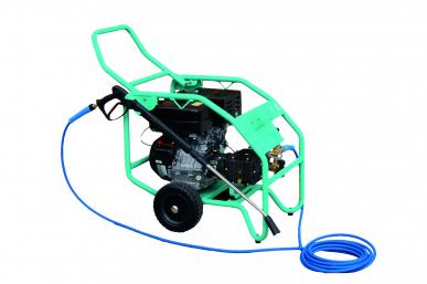 Nettoyeur Haute Pression Thermique - HPSTAR 200-21R