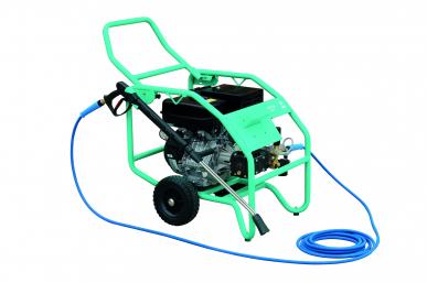 Nettoyeur Haute Pression Thermique - HPSTAR 300-1