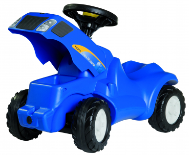 Tracteur RollyMinitrac New Holland ROLLY TOYS