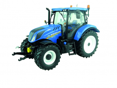 Tracteur New Holland T6.165 1:32