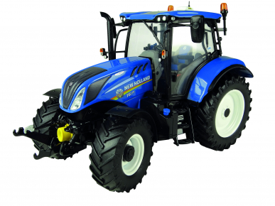 Tracteur New Holland T6.175 1:32