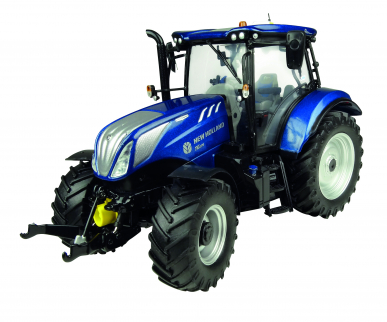 Tracteur New Holland T6.175 Blue Power 1:32