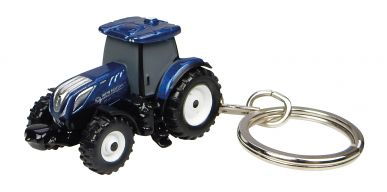 New Holland T7.225 Blue Power 1:128