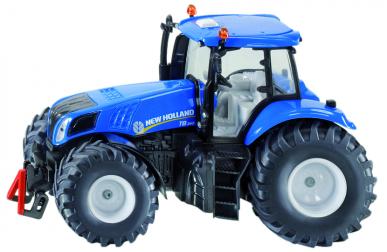 Tracteur New Holland T8.390 Siku 1:32