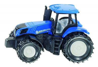 Tracteur New Holland T8.390 Siku
