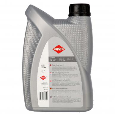 Öl für Kolbenkompressoren 1 L