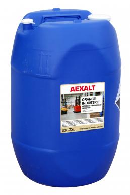 Nettoyant dégraissant polyvalent ORANGE industry Fût 30 L