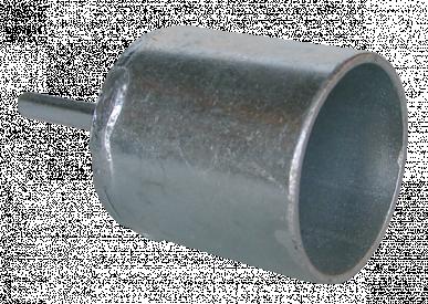 Outil de vissage, pour isolateur de cordelette réf. Horizont 15835 et isolateur de fil réf. Horizont 15836