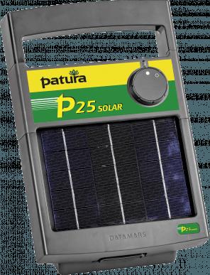 Electrificateur solaire P25 Solar