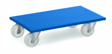 Rouleurs pour meubles  Vendu par paire - Charge 350kg