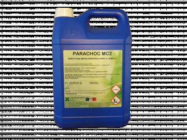 PARACHOC MC2 - INSECTICIDE MICRO-ENCAPSULE PRET A L'EMPLOI