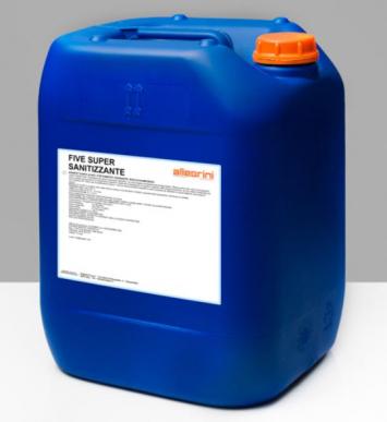 Saures Entkalkungsmittel für CIP-Anlagen - Dm/7 25 Kg