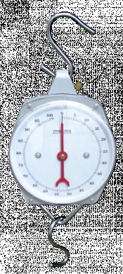 Peson dynamomètrique 25kg