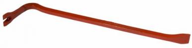 Pied de biche 18x500 mm