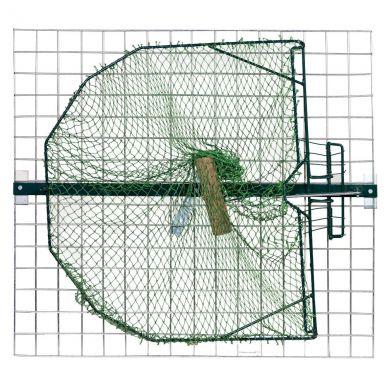 Vogelnetz-Falle auf Pfosten, großes Modell - BOXTRAP