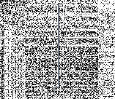 Piquet avec double bêche et 2 isolateurs clip, 105 cm