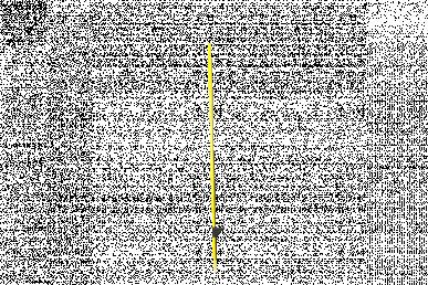 Piquet fibre de verre Ø 12mm, longueur 125cm