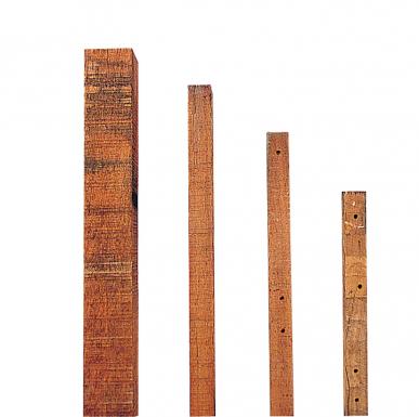 Piquet Insultimber (FSC®) 3,8x2,6cm - 1,56m