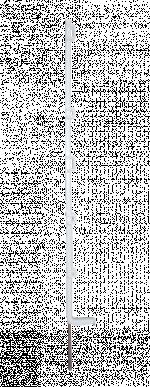 """Piquet plastique, blanc, """"profi-line"""", avec 5 passe-fils, longueur totale 136cm"""